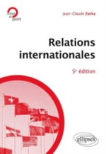 RELATIONS INTERNATIONALES   5E